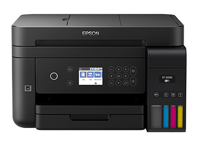 Epson WorkForce ST-3000