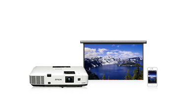 iProjection App | Epson US