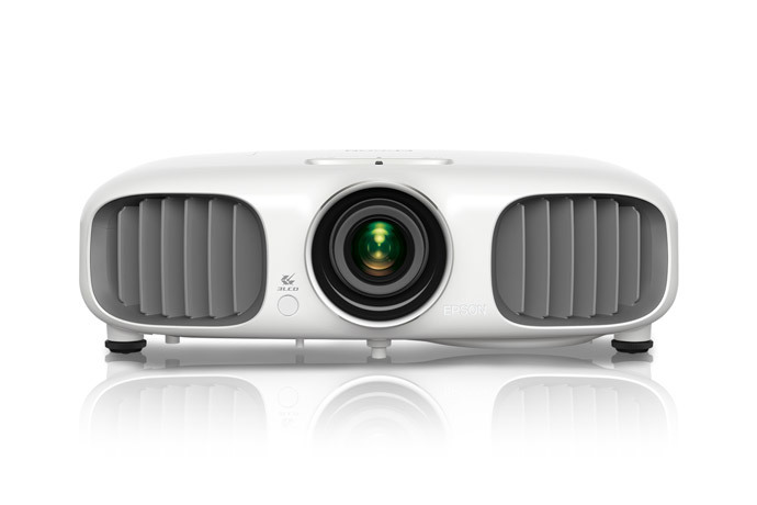 PowerLite Home Cinema 3010e 1080p 3LCD Projector