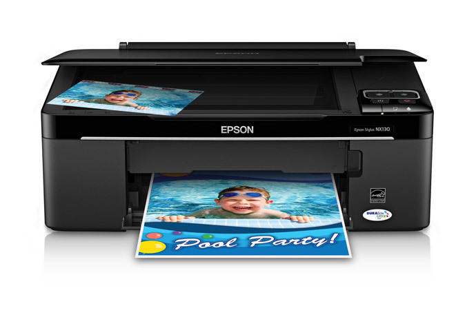 epson stylus nx130 all-in-one printer | inkjet | printers | for