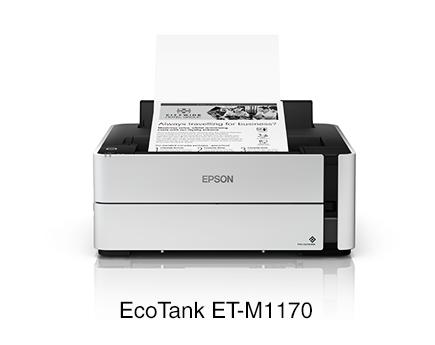 EcoTank ET-M1170