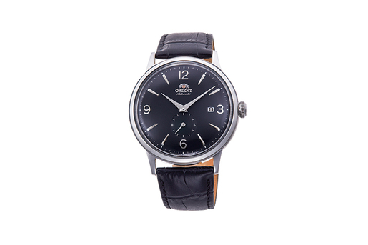 Mechanical Classic, Leather Strap - 40.5mm (RA-AP0005B)