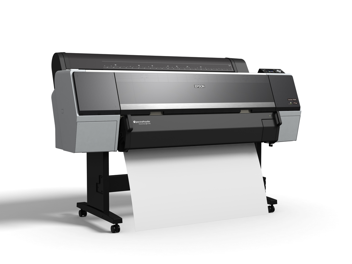 Epson SureColor SC-P9000 Photo Graphic/Proofing Inkjet Printer