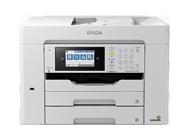 Epson WorkForce EC-C7000 all-in-one printer