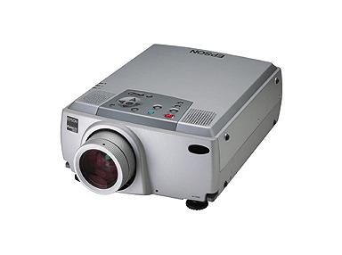Epson PowerLite 8100i
