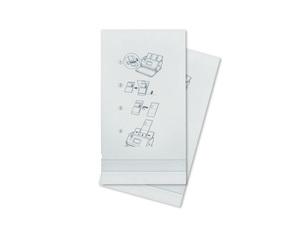 Passport Carrier Sheet