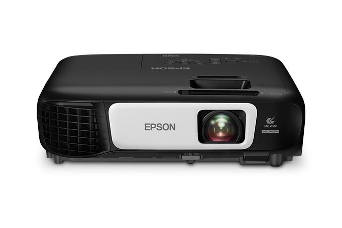 pro ex9210 wireless 1080p wuxga 3lcd projector | portable