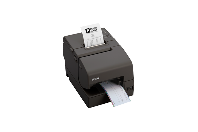 TM-H6000IV Multifunction Printer