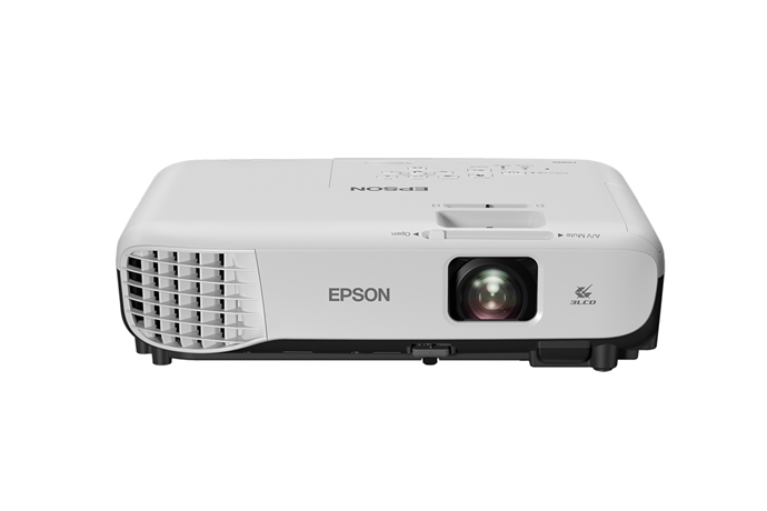 VS250 SVGA 3LCD Projector