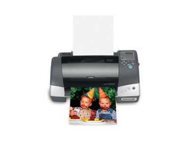Epson Stylus Photo 825