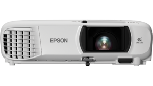Epson Home TW750 3LCD 1080p Projector