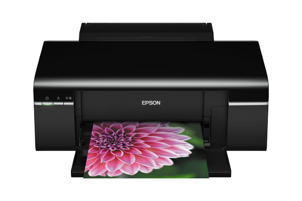 Epson Stylus Photo T50 Printer