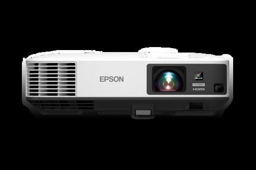 Epson PowerLite 2165W