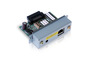 Connect-It Ethernet Interface
