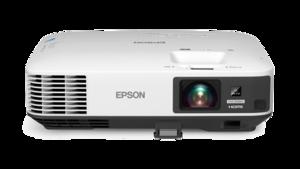 Epson 1985WU WUXGA 3LCD Projector