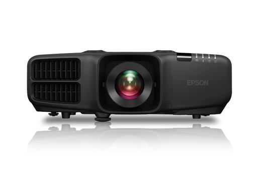 Proyector PowerLite Pro G6870 con lente estándar