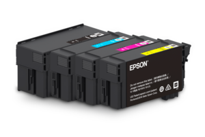 Epson UltraChrome XD2 Ink