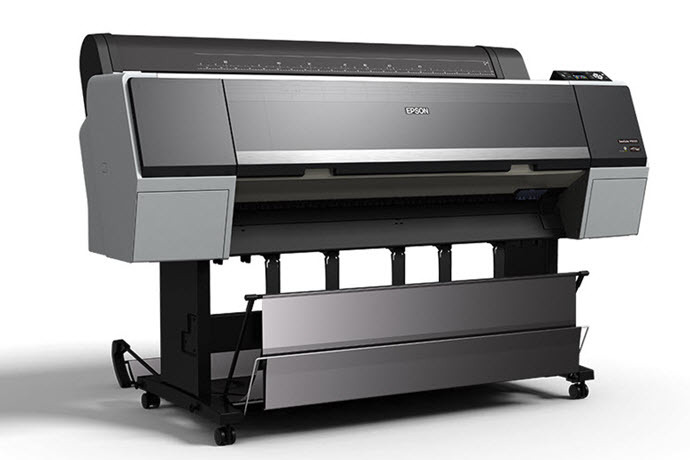 epson surecolor p9000 standard edition printer | large format
