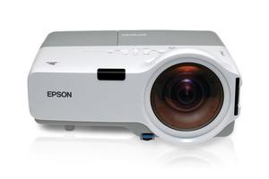 PowerLite 410W Multimedia Projector
