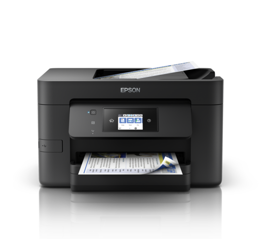 Epson WorkForce WF-3721