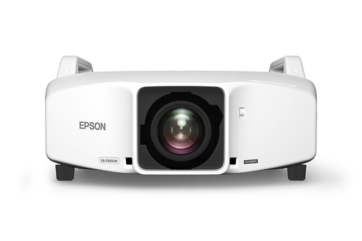 EB-Z9800WNL WXGA 3LCD Projector without Lens