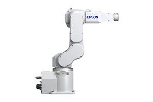 Epson C4 Compact 6-Axis Robots