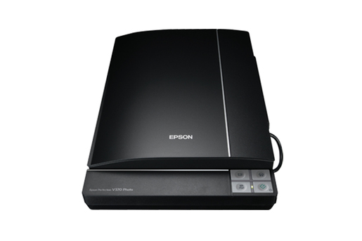 Escáner Epson Perfection V370 (220V)