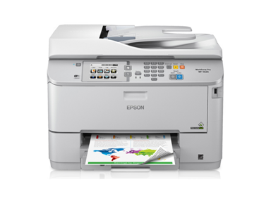 Epson WorkForce Pro WF-5620 | WorkForce Series | All-In-Ones