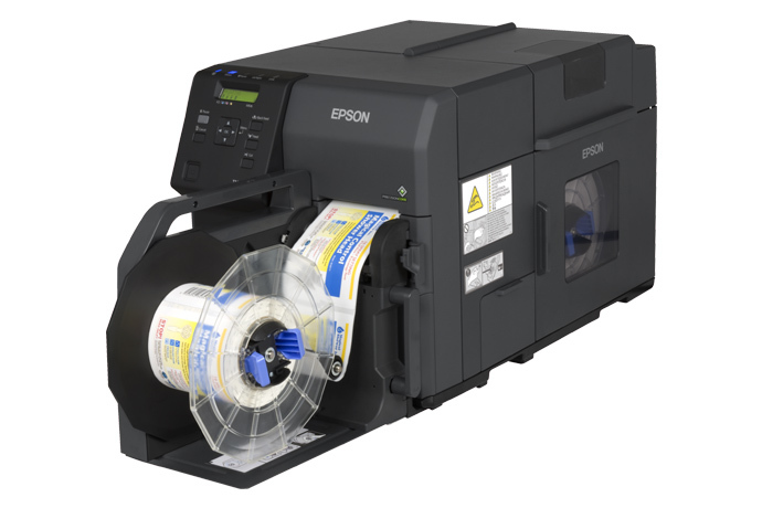 colorworks c7500g inkjet label printer | label | printers | for