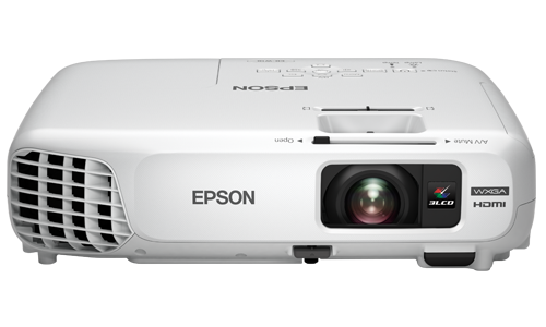 Epson PowerLite W18+