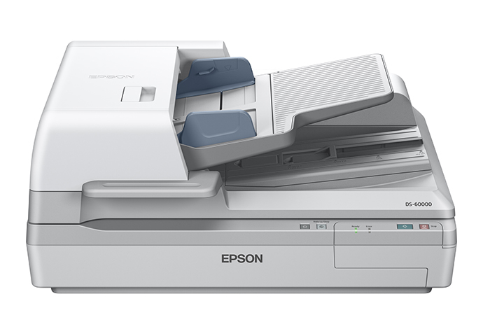Epson WorkForce DS-60000 A3 Flatbed Color Document Scanner