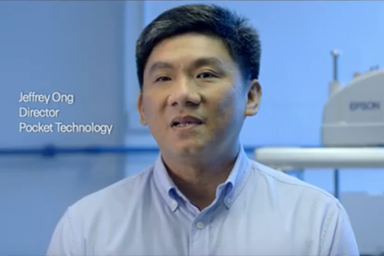 Epson Robots Customer Story: Pocket Technology