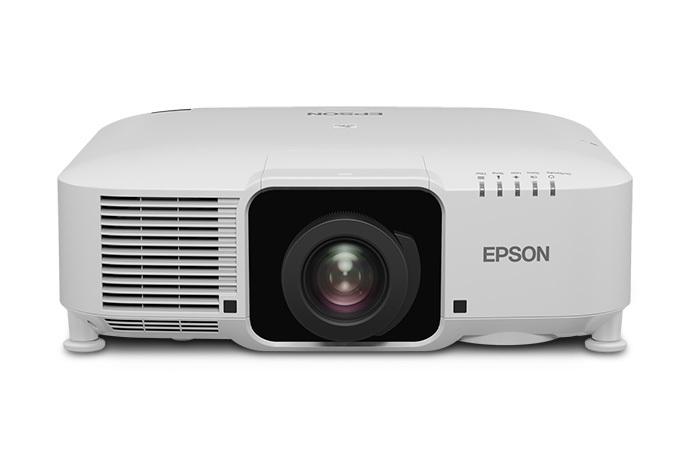 Proyector Láser Epson Pro L1060U WUXGA 3LCD con 4K Enhancement