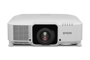 Pro L1060U WUXGA 3LCD Laser Projector with 4K Enhancement