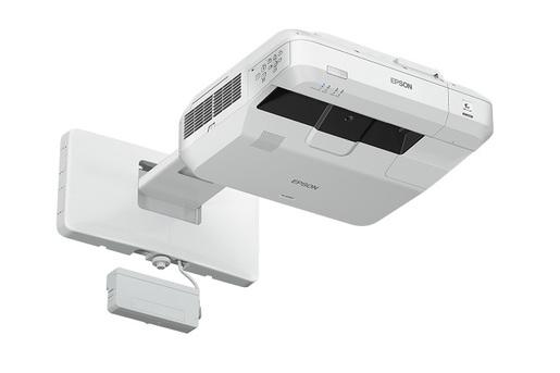 EB-1470Ui Full HD Laser Ultra-Short Throw Interactive Projector