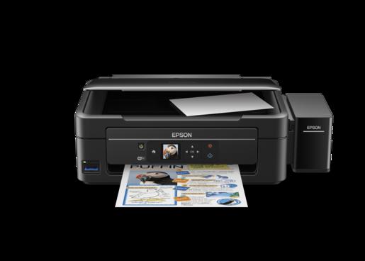 Epson L485 Printer