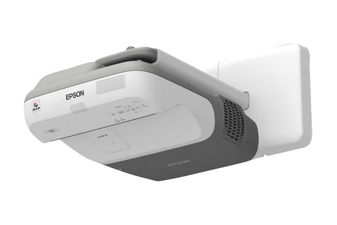 powerlite 460 multimedia projector | meeting room | projectors