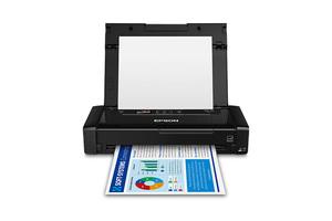 WorkForce WF-110 Wireless Mobile Printer