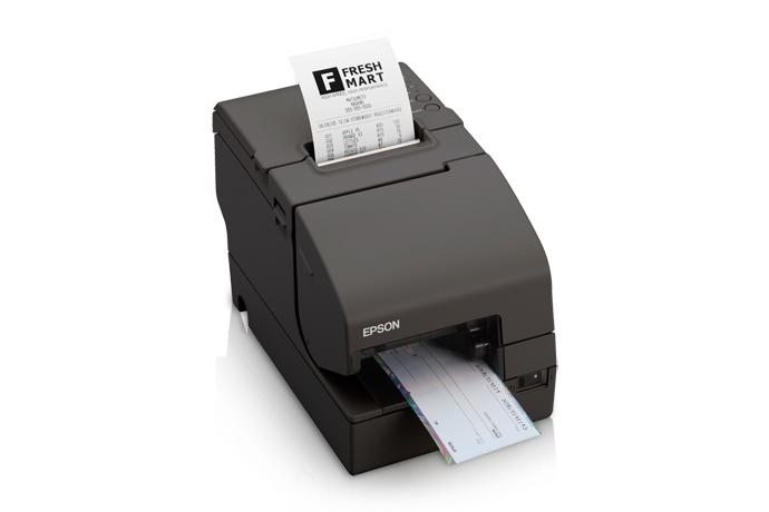 tm-h2000 dual-function printer | pos printers | point of sale