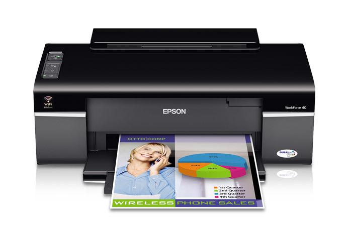 Epson Com Printer Drivers