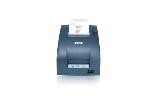 TM-U220 Receipt/Kitchen Printer