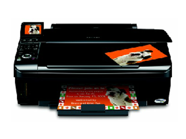 Epson Stylus NX400