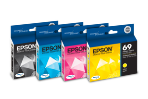 Epson 69 Ink