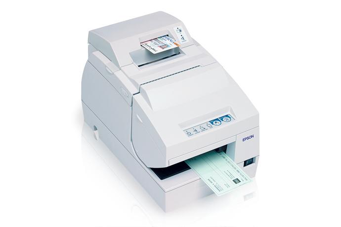 tm-h6000 multifunction printer with proofplus | pos | printers