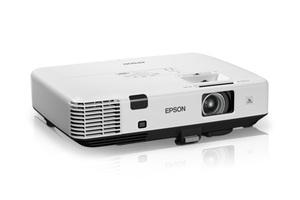 Epson 1960 XGA 3LCD Projector