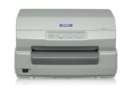 Impresora de libretas PLQ-20