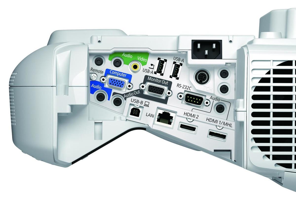 Epson EB-1420Wi/1430Wi