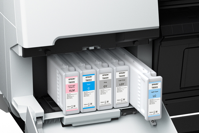 Epson SureColor P10000 Production Edition Printer