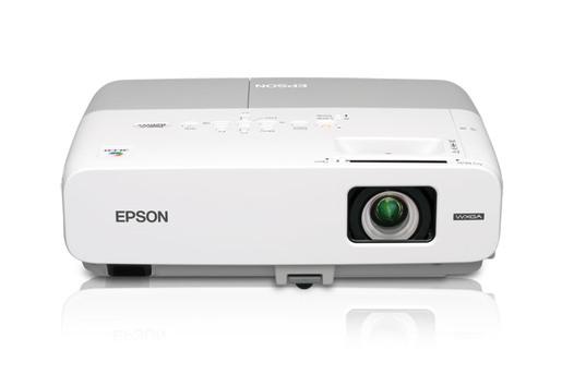 PowerLite 826W+ Multimedia Projector