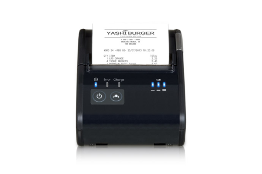 "Mobilink P80 3""  Mobile Receipt Printer"